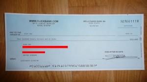 Clickbank check