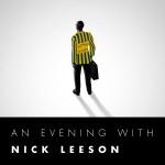 Meet the Original Rogue Trader - Nick Leeson